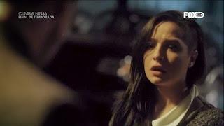 Cumbia Ninja (1x13) - Capitulo 13 - Online hd