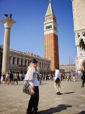 Venecia y Eloisaodiosa