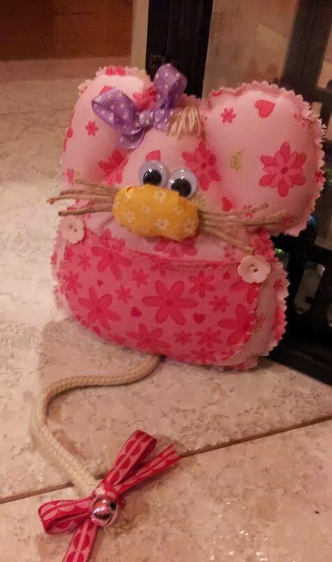 Sabela patchwork m s ratones en casa - Ratones en casa ...