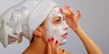 Cara Mencerahkan Wajah Secara Alami Menggunakan Masker Alami