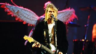 Hologram Kurt Cobain