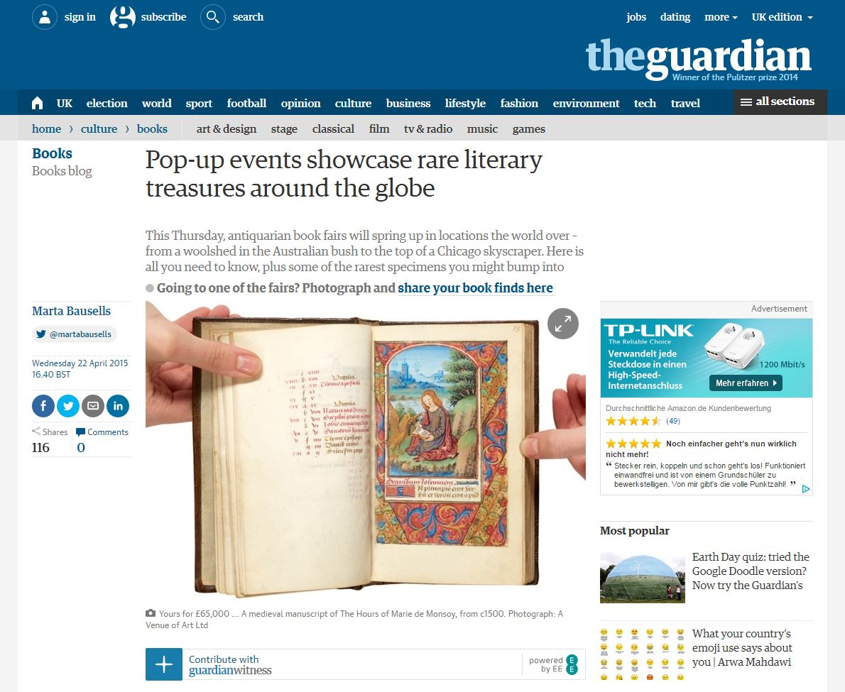 http://www.theguardian.com/books/booksblog/2015/apr/22/pop-up-book-fairs-antiquarian-unesco-world-book-day?CMP=twt_gu