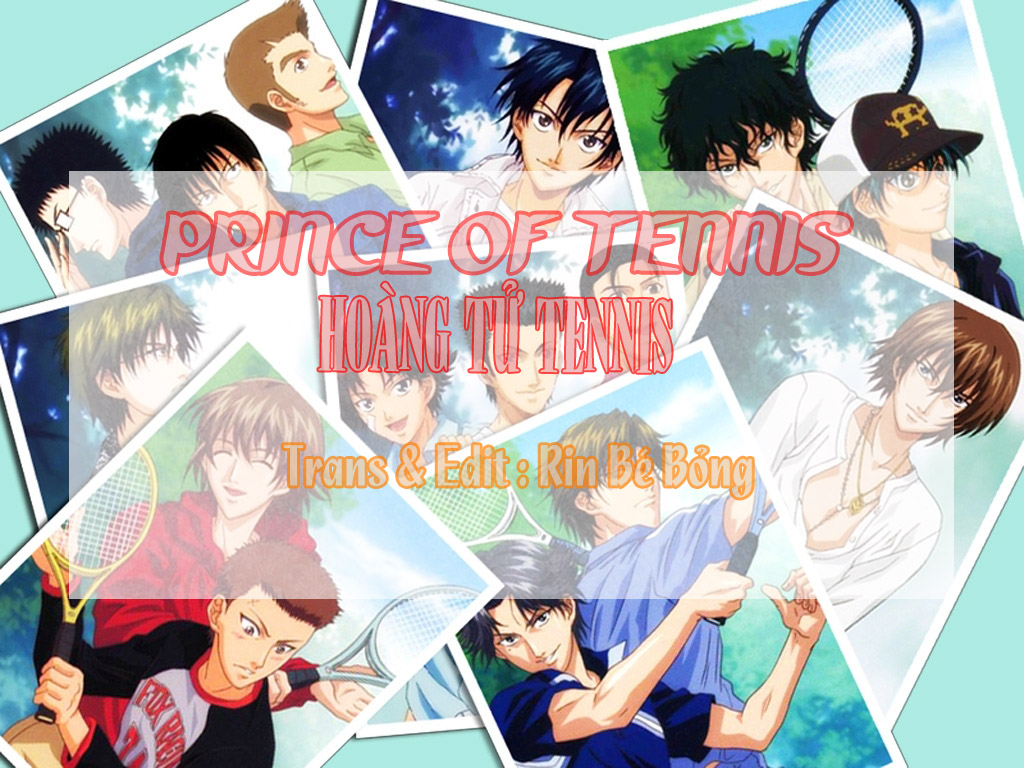 Prince of Tennis chap 99 Trang 2