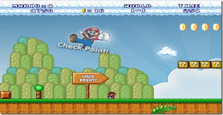 Download Game Mario Terbaru