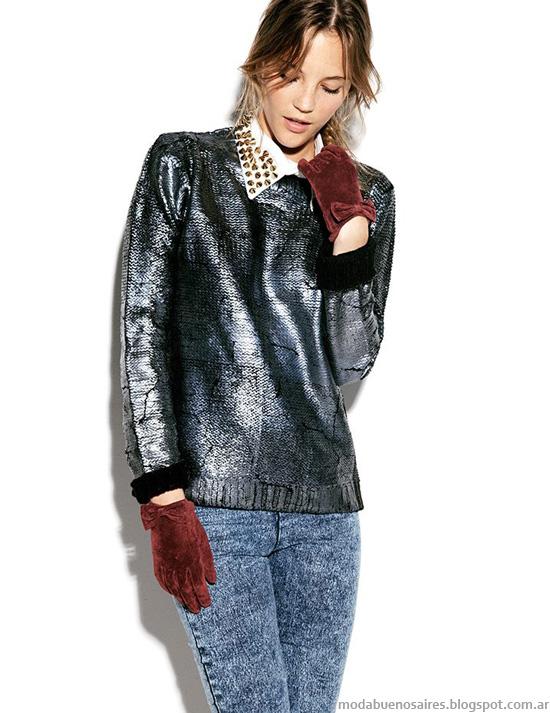 Muaa otoño invierno 2013 sweaters