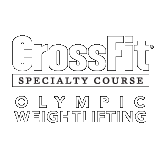 CrossFit Olympic Lifting Trainer Course