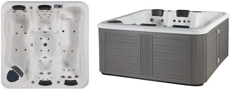 entretien d 39 un spa et traitement de l 39 eau sante. Black Bedroom Furniture Sets. Home Design Ideas