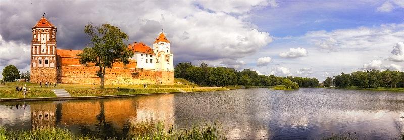 Мірскі замак