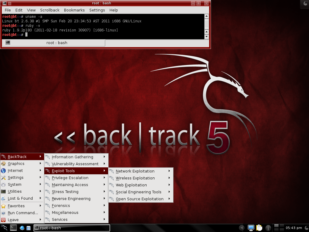 how to use social engineering toolkit in backtrack 5