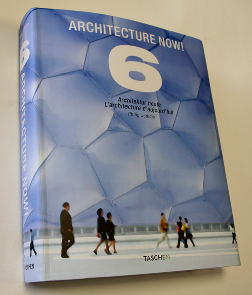 Architecture Now 64