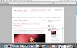 """""""Paris pêle-mêle""""- 8 mars 2012"""