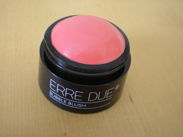 Erre Due Bubble Blush in 301 Pink Bubble