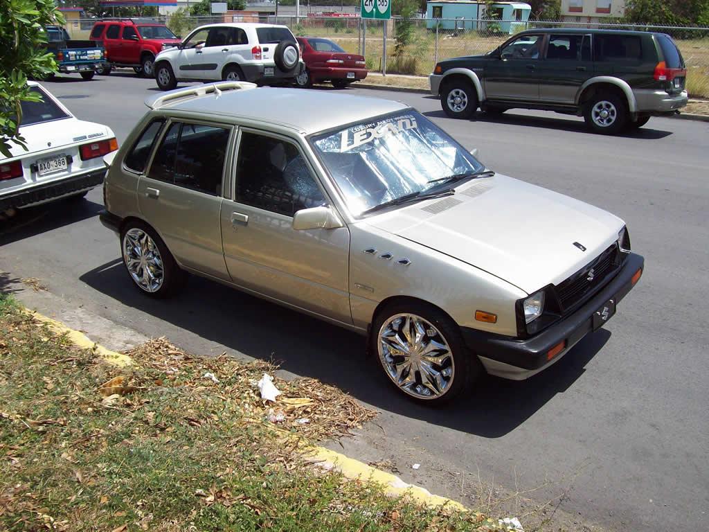 Suzuki Forsa