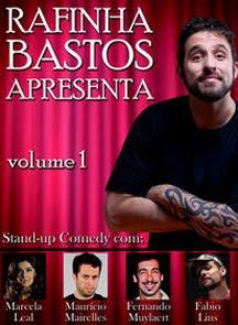 Download Rafinha%2BBastos%2BApresenta%2B %2BVolume%2B1 Rafinha Bastos Apresenta – Volume 1 – DVDRip