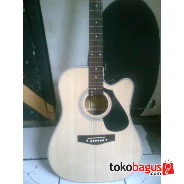 Jual Gitar Akustik Natural