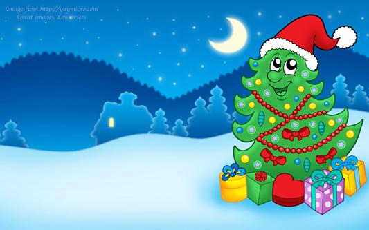 Christmas Wallpaper Free