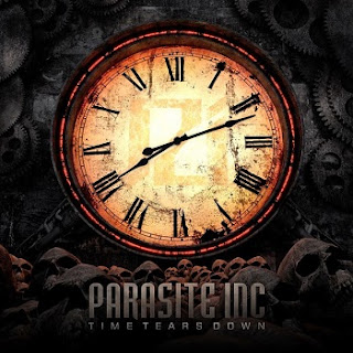 Parasite Inc (Modern Melodic Death)