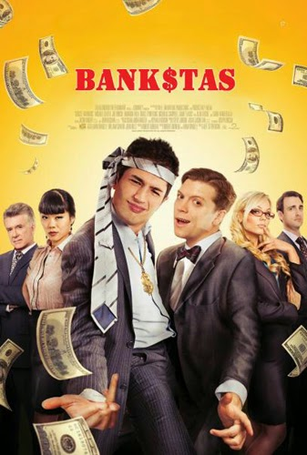 Bank$tas (2014) di Bioskop