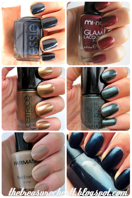 essie bobbing for baubles mi ny forever young catrice in the bronx catrice after eight swatches farmasi frankenpolish