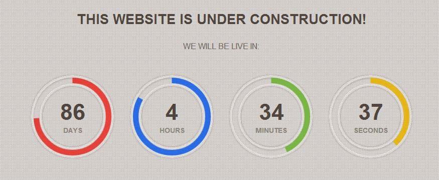 JBMarket countdown