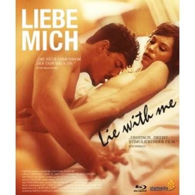 დაწექი ჩემთან / Lie with me