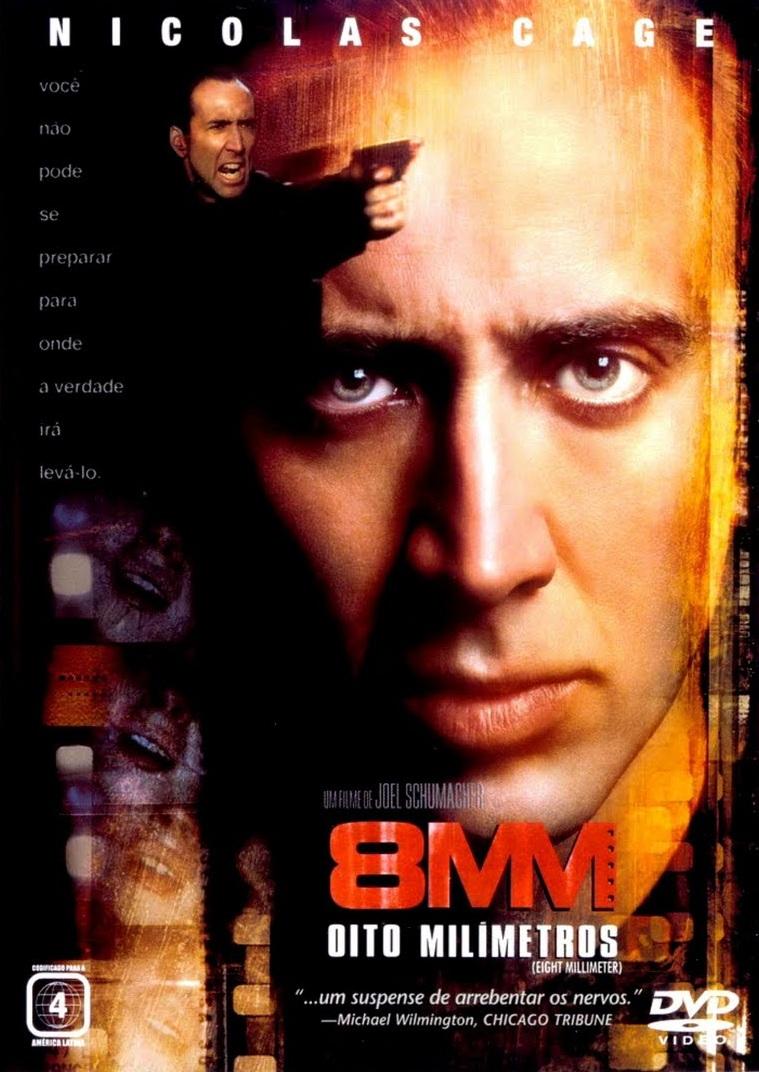 8MM: Oito Milímetros – Dublado (1999)