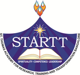 STARTT logo