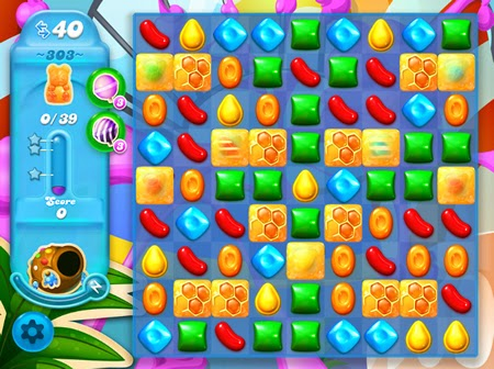 Candy Crush Soda 303