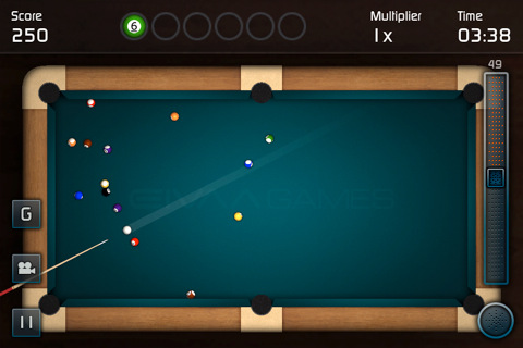 free dwonload 3DPool Game full
