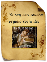 ¡CLUB DE LAS ESCRITORAS!
