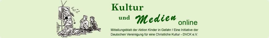 Kultur und Medien - online