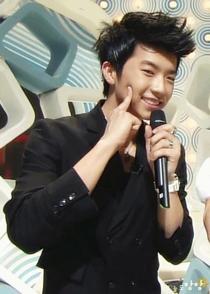 Jang Woo Young- 2PMJang Wooyoung Adtoy