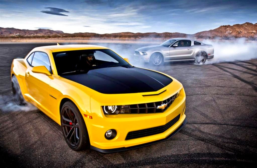 wallpapers hd ford mustang chevrolet camaro background. Black Bedroom Furniture Sets. Home Design Ideas