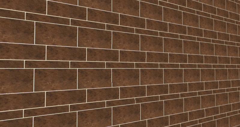 Material: Ceramic Tile Pattern - Sketchup Warehouse