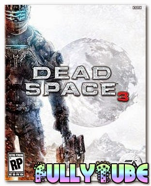Dead Space 3 PC Game