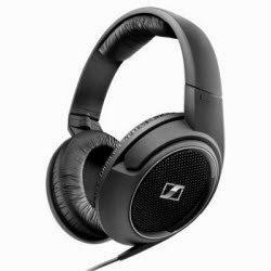 Sennheiser HD 429 Headphone Rs.2499 || Flipkart