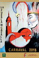 Carnaval de La Puebla de Cazalla 2015 - Antonio M. Sánchez Pérez
