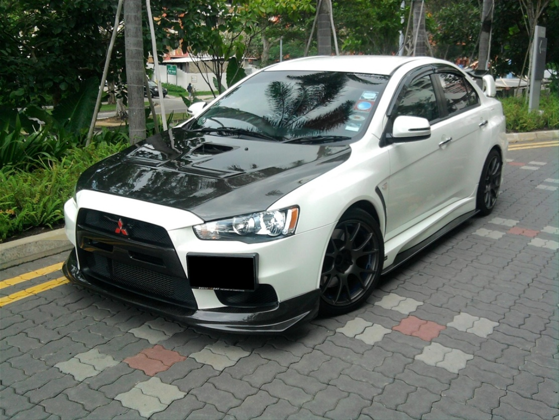 Modified Cars: December 2012