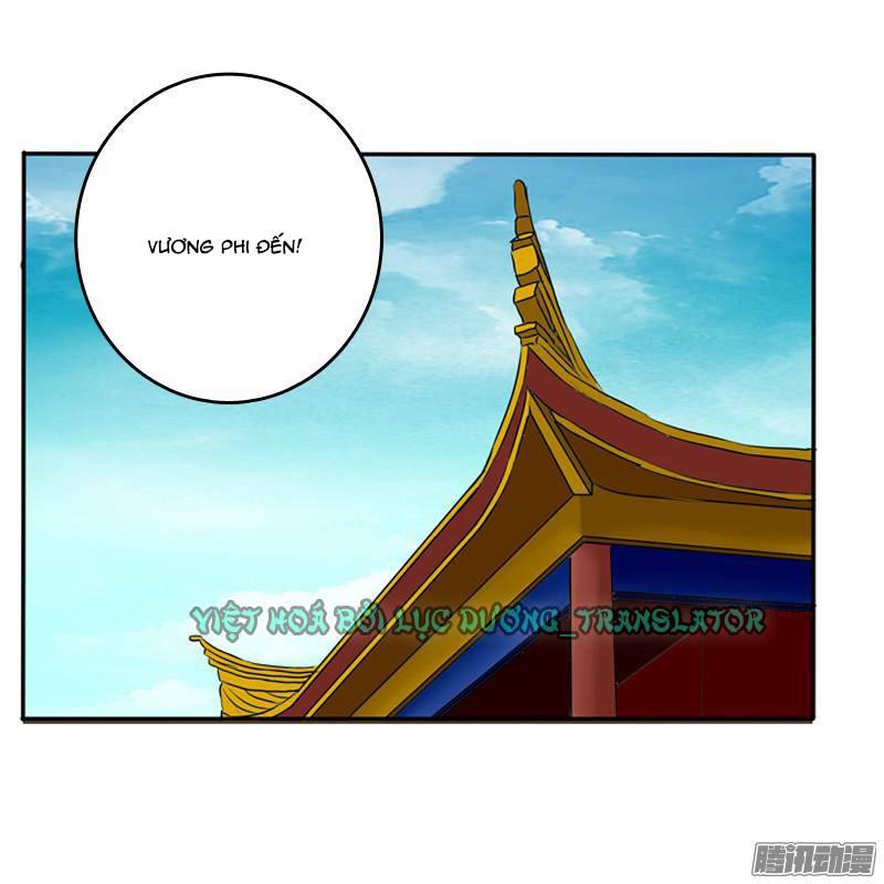 Thông Linh Phi Chap 79 - Next Chap 80