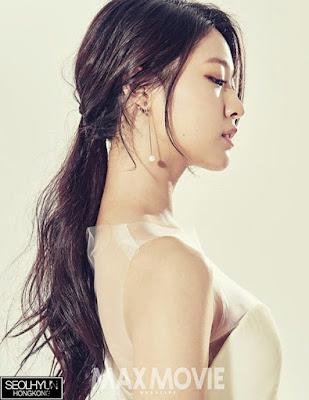 Seolhyun AOA Max Movie February 2016