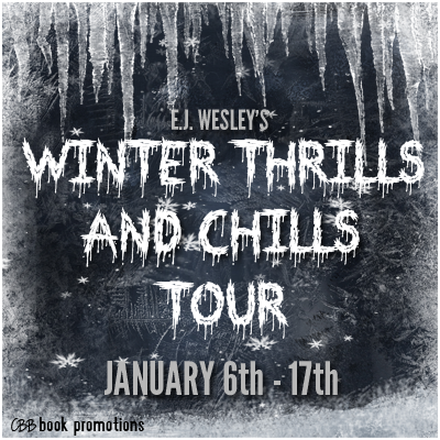 EJ Wesley's Winter Thrills & Chills Tour Sign Up