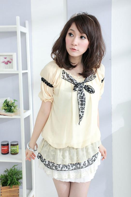 Listed Japan Korea Teen Fashion 108