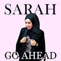 Sarah - Go Ahead