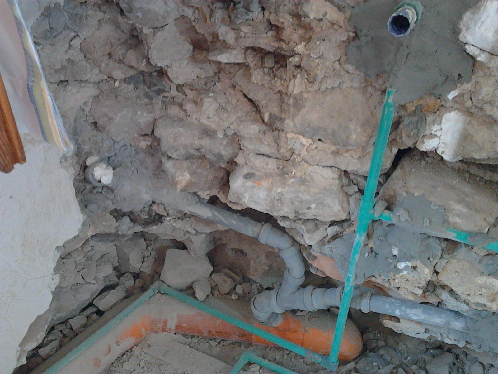 Impianto idraulico bagno multistrato u idee di immagine di casa