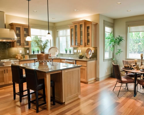 Charming Contemporary Kitchen ~ Kitchen Interior Design Ideas   Inspirations For You  ! Gallery