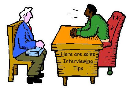 Cara Menghadapi Wawancara atau Interview Kerja Yang Benar