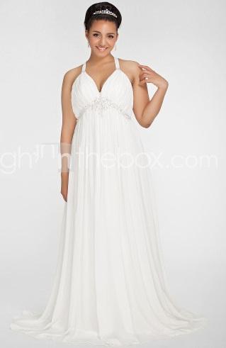 Casual Beach Wedding Dresses Plus Size 93 Vintage  lift so you