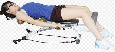 máy tập bụng đa năng cho sức khỏe