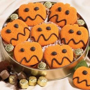 dolcetti di halloween (clicca e condividi)