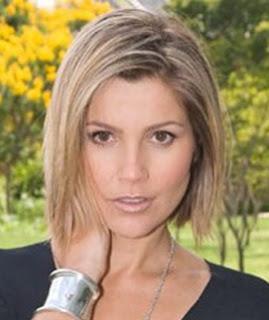 Biografía actriz brasileña Flávia Alessandra [Fotos]